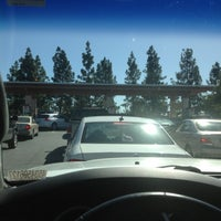 Photo taken at Costco Gas by Vanessa J. on 10/26/2012