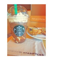 Photo taken at Starbucks by aglosives ♡ on 7/15/2013