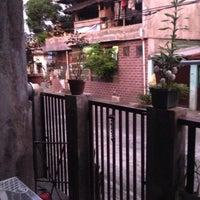 Photo taken at Perpetual Village, Pulanglupa, Las Pinas City by Gellica Mae P. on 10/16/2014
