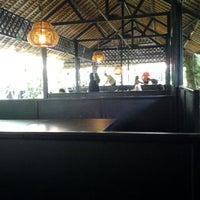 Photo taken at Hotel & Restaurant Sari Kuring Indah by Hendra P. on 9/23/2012