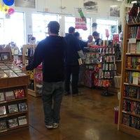 Photo taken at Half Price Books by Melissa W. on 3/29/2013