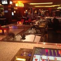 Photo taken at Ignite Lounge by Jaime T. on 10/14/2012