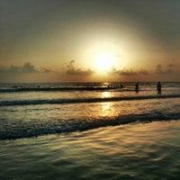 Photo taken at Juhu Beach Lifegaurds Association by Utkarsh S. on 12/29/2014