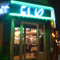 Photo taken at Elio Pizzeria by Bandith N. on 10/4/2012