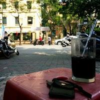Photo taken at Tonkin Coffee by pna on 9/22/2013