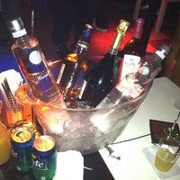 Photo taken at Sabana Lounge by Elizabeth L. on 4/28/2013