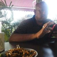Photo taken at Batam Fresh Beer by Endefrey on 4/23/2014
