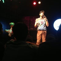 Photo taken at Alliance Francaise by Madhumitha R. on 3/23/2013