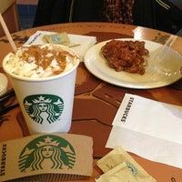 Photo taken at Starbucks by Katerina D. on 2/5/2013