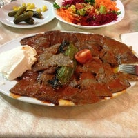 Photo taken at Atabey İskender by Murat . on 2/24/2013