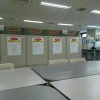 Photo taken at 札幌市水道局本局 by YUKIO K. on 2/3/2016
