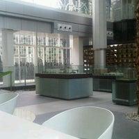 Photo taken at Marketing Office Rasuna Epicentrum (MORE) by Tiara B. on 11/5/2012