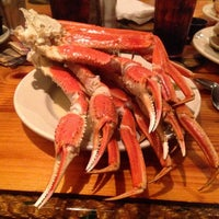 Photo taken at Captain George's Seafood Buffet by karen r. on 3/29/2014
