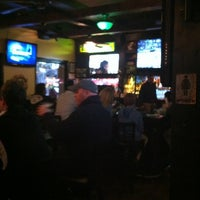 Photo taken at O'Brions by Kathy S. on 3/22/2013