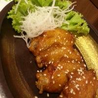 Photo taken at Sakae Sushi by Josephine C. on 4/27/2014