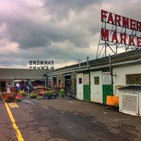 Photo taken at Trenton Farmers Market by Mark K. on 5/11/2013