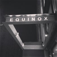 Photo taken at Equinox Park Avenue by Rob L. on 12/12/2012