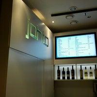 Photo taken at Johto Cafe by Tomi H. on 11/2/2012