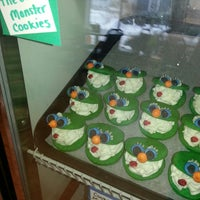 Photo taken at The Bakeshop on Kelley Street by kira m. on 1/10/2014