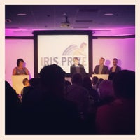 Photo taken at Park Inn by Radisson Cardiff City Centre by Andy L. on 10/13/2013