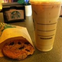 Photo taken at Starbucks by Alberto N. on 2/7/2013
