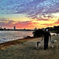 Photo taken at Lake Merritt by mandy a. on 4/29/2013