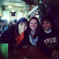 Photo taken at Sticks Bar by Audrey W. on 1/5/2013