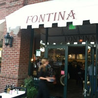 Photo taken at Fontina Ristorante by Christina L. on 7/20/2013