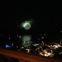 Photo taken at Avalon Harbor by David G. on 7/29/2016