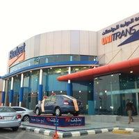 Photo taken at Budget Dammam Regional Office by Jubi A. on 8/13/2013