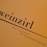 Photo taken at Weinzirl by Christoph M. on 12/20/2013