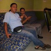 Photo taken at Karaoke Manjung (Family Karoeke) by Megat Alang S. on 10/27/2012