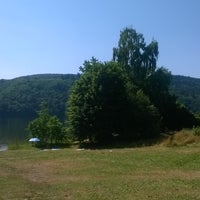 Photo taken at Ždáň by Matěj M. on 7/7/2015