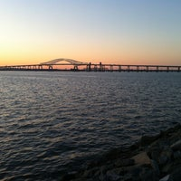 Photo taken at Stephen R. Gregg Bayonne County Park by Ed M. on 5/15/2013