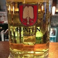 Photo taken at Bavarian Bier Cafe by Jarrod M. on 9/1/2013