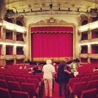 Photo taken at Teatre Tívoli by Joan D. on 8/25/2013