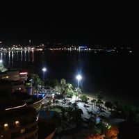 Photo taken at Mark Land And Spa Hotel Pattaya by Rachadon C. on 9/6/2013