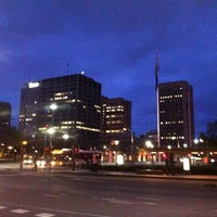 Photo taken at Hilton Adelaide by PepAmmirati on 9/15/2012