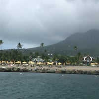 Photo taken at Four Seasons Resort Nevis, West Indies by Heather S. on 6/22/2016