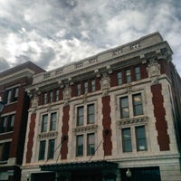 Photo taken at Springfield Little Theatre by what white elephant on 5/28/2014