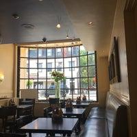 Photo taken at Helen's Restaurant by Beth C. on 8/28/2016