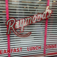 Photo taken at Raymond's by KEVIN P. on 3/2/2013
