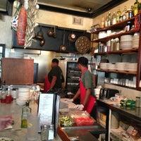Photo taken at Nabeel's by John P. on 11/5/2012