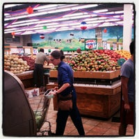 Photo taken at Stanley's Fruit And Vegetables by Sam G. on 8/25/2012
