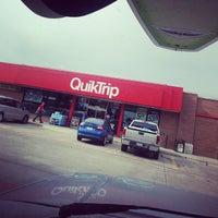 Photo taken at QuikTrip by Ferrule R. on 9/19/2013