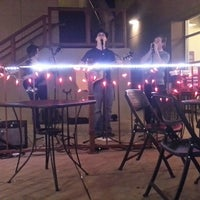 Photo taken at Las Cruces Taproom - Mimbres Valley Brewing Company by Martin T. on 9/8/2013
