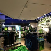 Photo taken at The Pro Shop at CenturyLink Field by Hugh L. on 11/28/2016