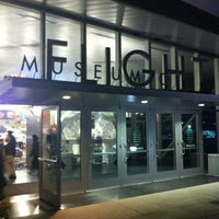 Photo taken at The Museum of Flight by Hugh L. on 2/8/2013