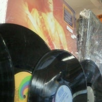 Photo taken at Spin Records by Henry J. on 11/11/2012