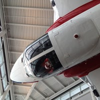 Photo taken at Canada Aviation and Space Museum by Julia E. on 3/15/2013